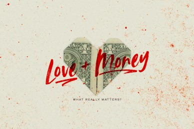 Love And Money Church Media Title