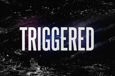 Triggered Church Media Title