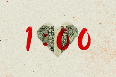 Love And Money Church Media 1min Countdown