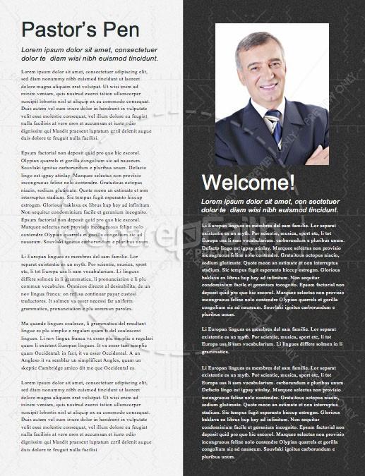 Juneteenth Freedom Church Newsletter