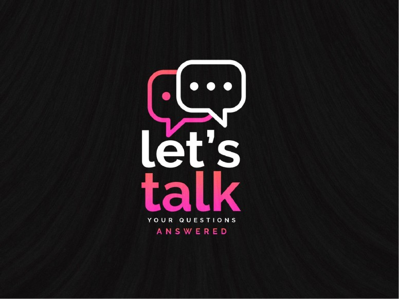 Let's Talk Church PowerPoint