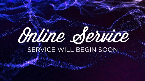 Particle Waves Online Services Worship Media