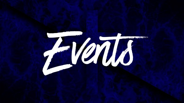 Ink Drop Events Church Motion