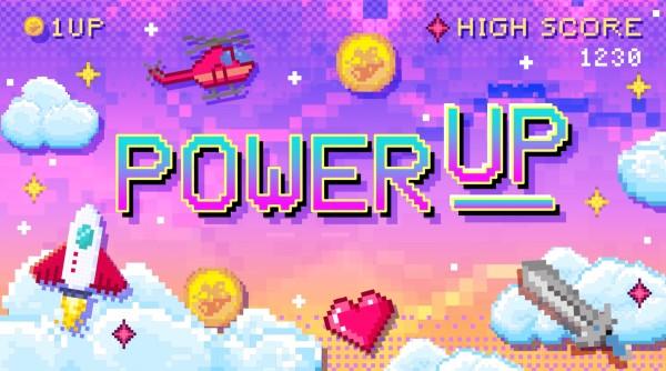 Power Up Mini Movie