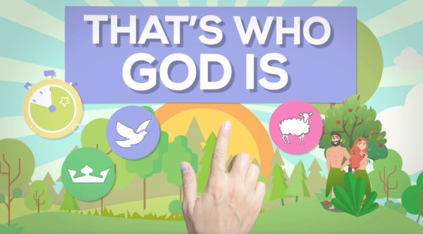 Theology For Kids Mini Movie