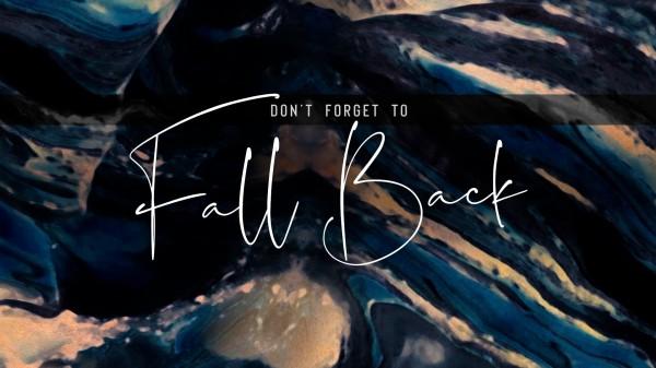 Fall Back Marble Church Motion