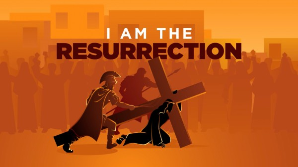 The Resurrection Worship Video For Kids