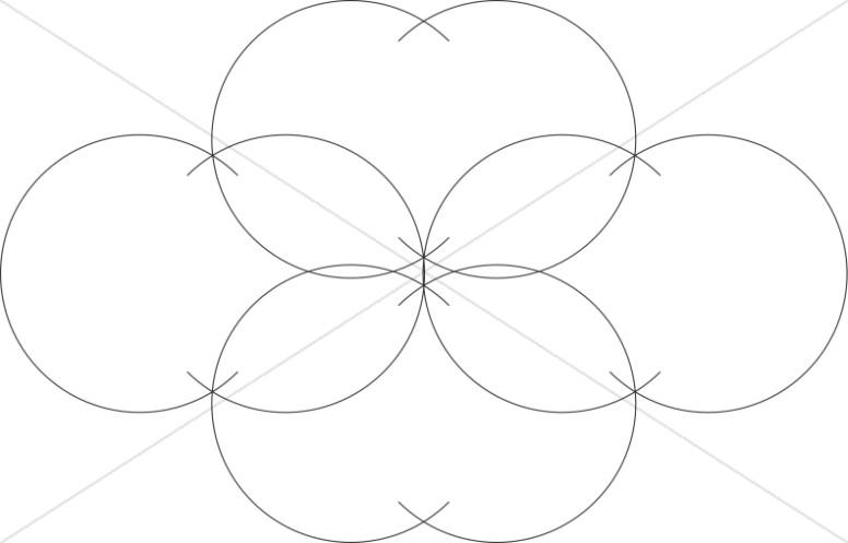 Overlapping Arcs
