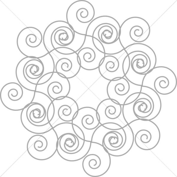 Spiral Motif