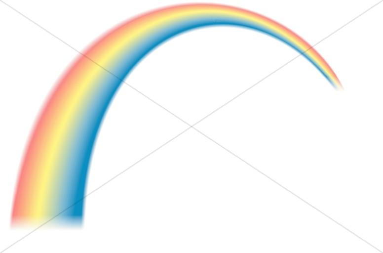 Soft Rainbow