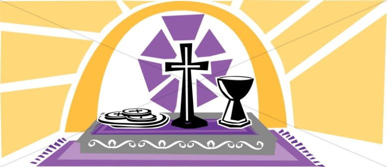 Celebration Communion Elements