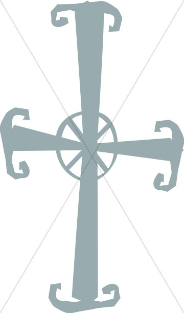 The Unique Cross