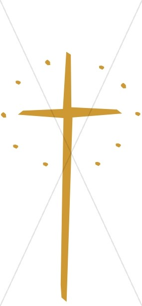 The Cross Of Holiness