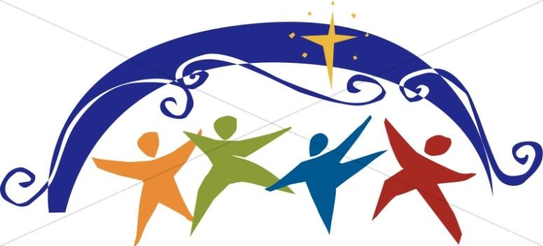 Christian Celebration   Gathering of the People