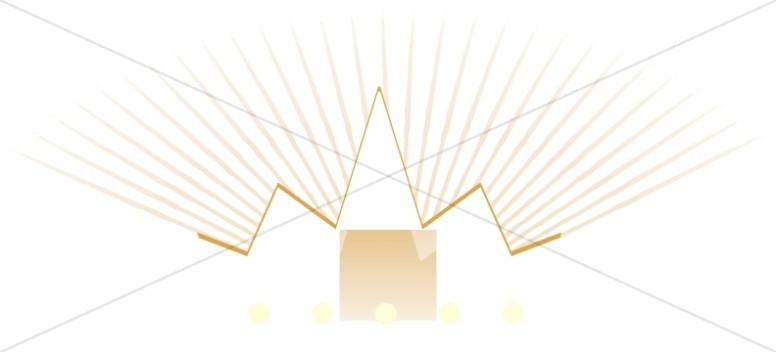 Transfiguration Symbol