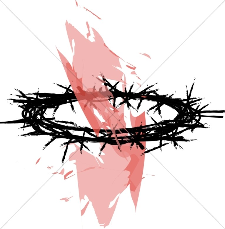 What Is The Symbolism Behind The Crown Of Thorns In The Passion Of
