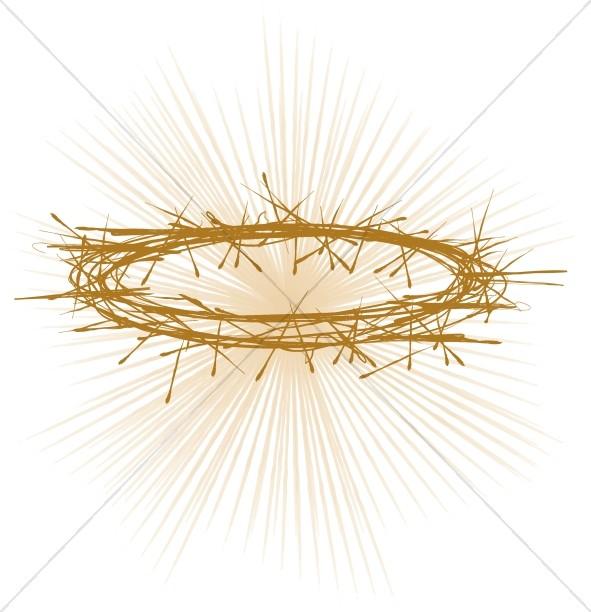 Jesus Triumphs over Death on Easter