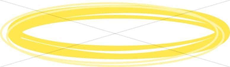 angel's halo image