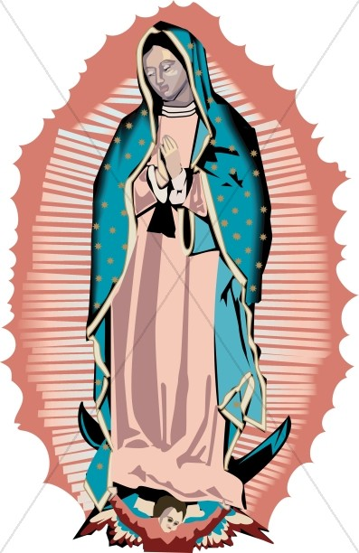 Miracle of the Lady of Guadalupe
