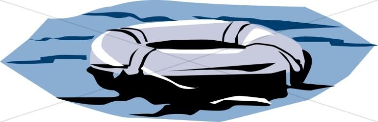 Swimming Pool Lifesaver