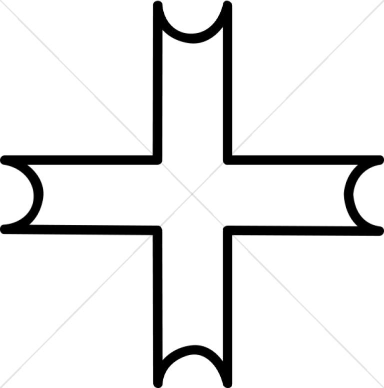 Cross Fourche