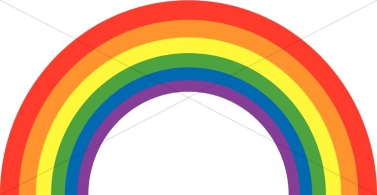 Simple Rainbow