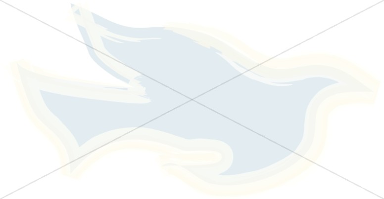 Faint Dove Image