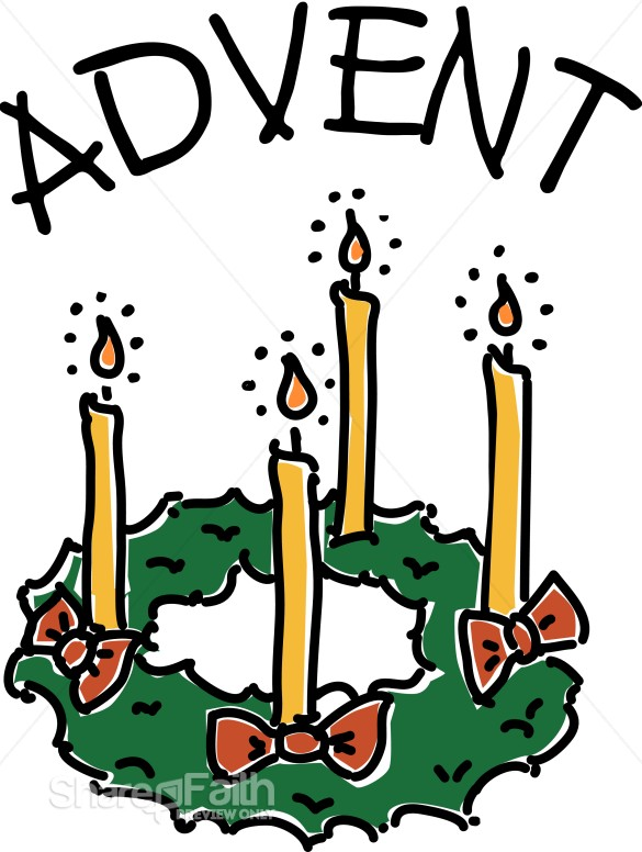 advent clipart advent images advent graphics sharefaith rh sharefaith com advent clip art black and white advent clip art religious