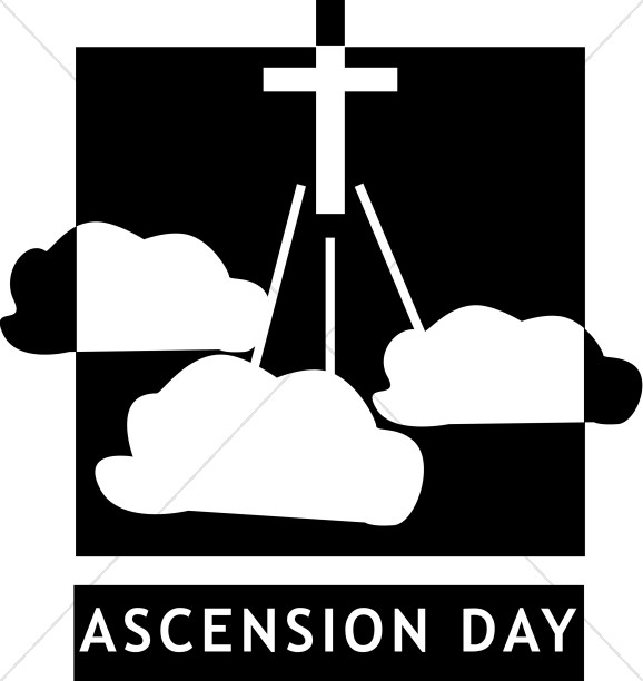 Ascension Clipart