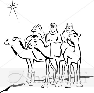 The Epiphany Kings' Day Coloring Pages by Miss P's PreK Pups | TpT | 297x300