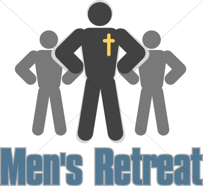 mens church retreat