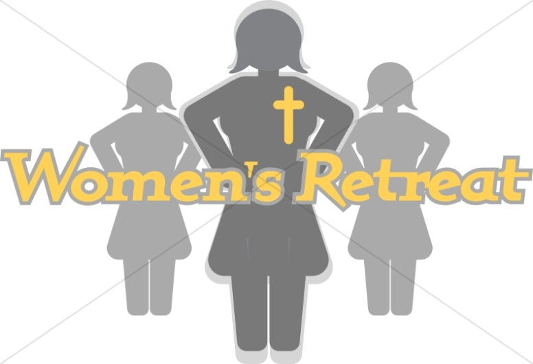 Womens Retreat Insignia