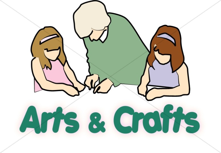 Youth Program Arts and Crafts
