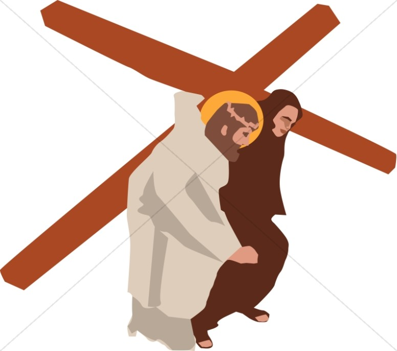 stations of the cross clipart stations of the cross images sharefaith rh sharefaith com All the Stations of Cross Catholic Stations of the Cross