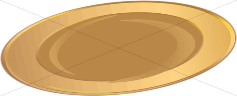 Golden Platter