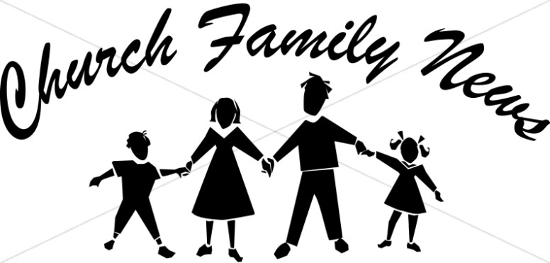 Church Family News