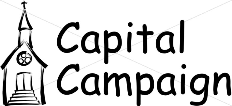 Capital Campaign Church