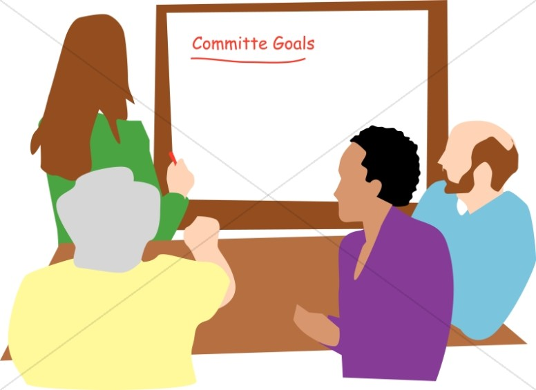 Committee Goals Meeting