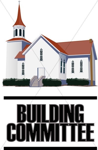 Building Committee with Church