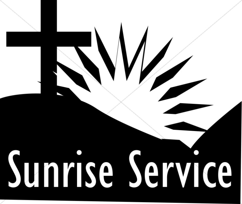 Christian Sunrise Service