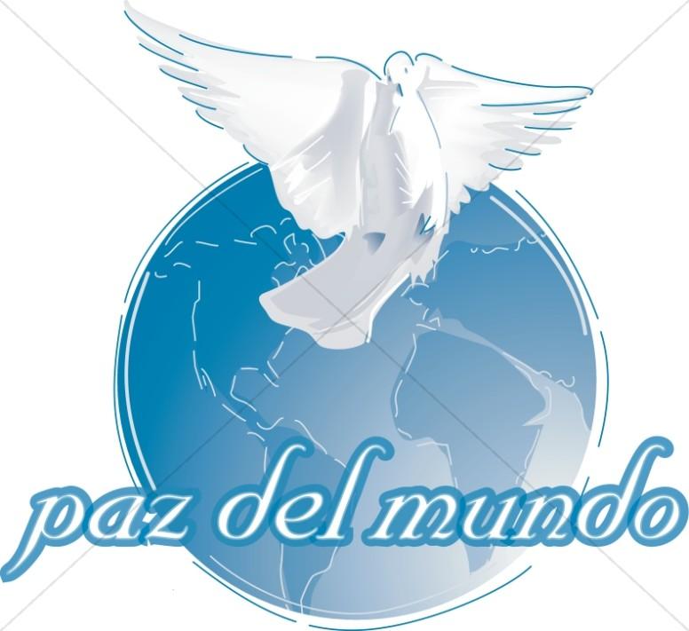 Paz del Mundo en Espanol