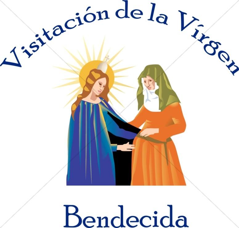 Visitacion de la Virgen