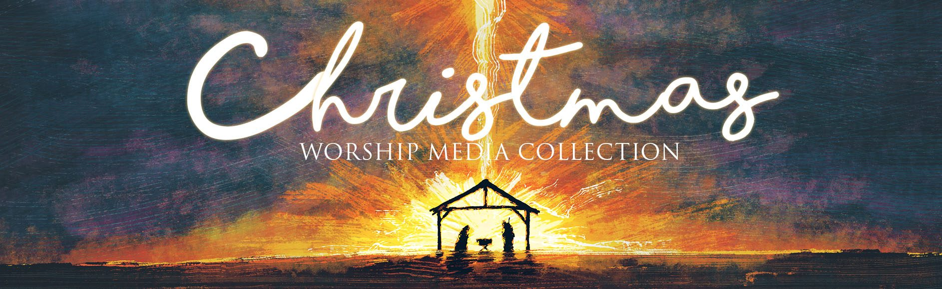 Top Christmas Graphics for Church - Advent Video Loop