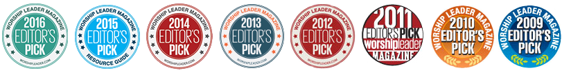 Sharefaith Editor Pick Awards