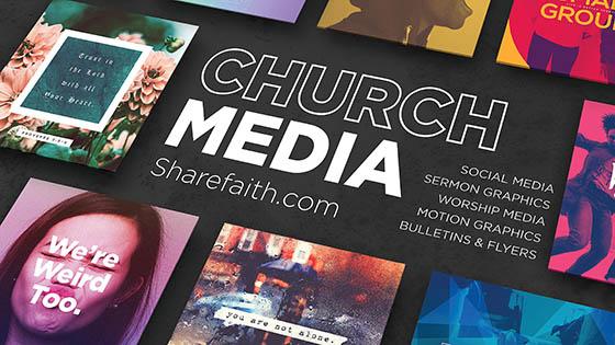 Sharefaith Media