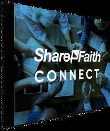 ShareFaith Demo Image