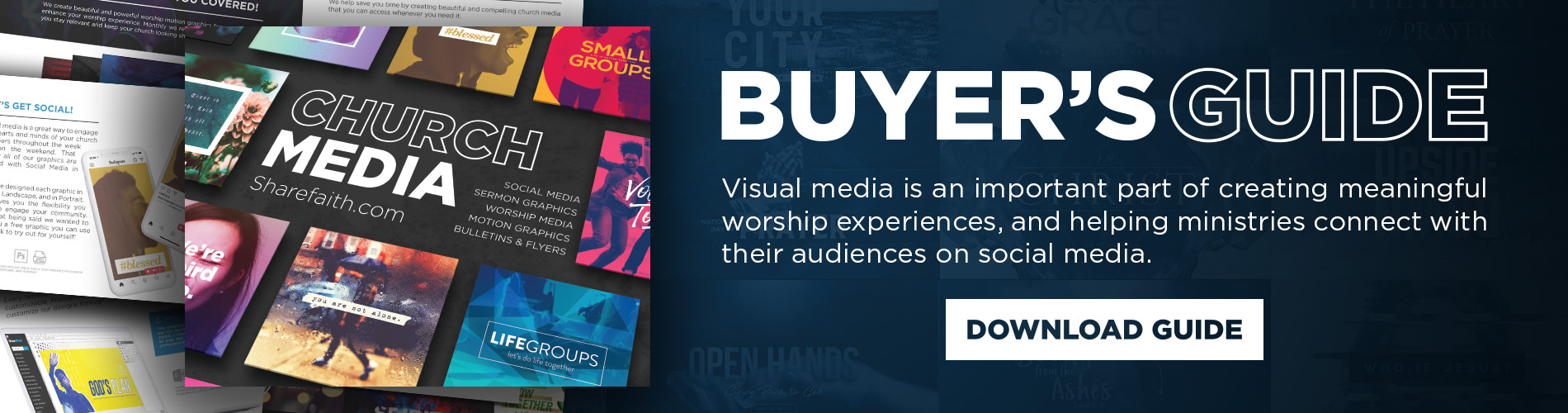 Church Media Buyer's Guide